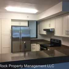 Rental info for 990 Ala Nanaala St #3D