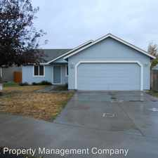 Rental info for 1231 SW 33rd St.