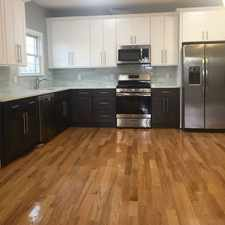Rental info for 97 Chestnut Avenue in the Jersey City area