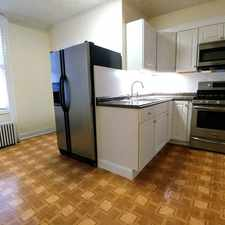 Rental info for 219 Ogden Avenue in the Jersey City area