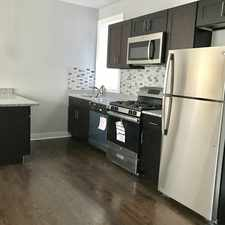 Rental info for W Sherwin Ave & N Ashland Ave in the Chicago area