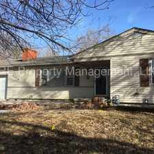 Rental info for **MOVE-IN SPECIAL**AWESOME RAYTOWN REHAB in the Kansas City area