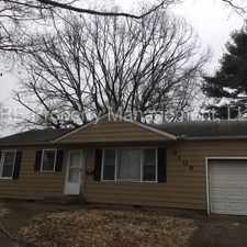 Rental info for FULL REHAB JUST COMPLETED IN RAYTOWN in the Kansas City area
