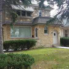 Rental info for 3078 N Humboldt Ave in the Milwaukee area