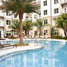Rental info for Broadstone Winter Park in the 32789 area