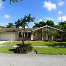 Rental info for 11630 SW 107th Ter in the Kendall area
