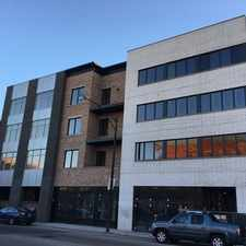 Rental info for 1639 West Grand Avenue in the Chicago area