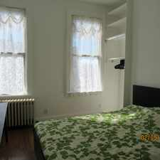 Rental info for 5th Ave in the New York area