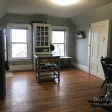 Rental info for Highland Ave in the Boston area