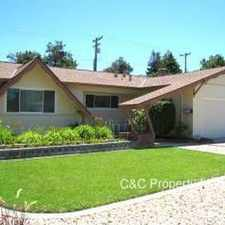 Rental info for 3330 Tracy Drive in the San Jose area