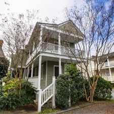 Rental info for 174#2 St. Philip St in the Charleston area