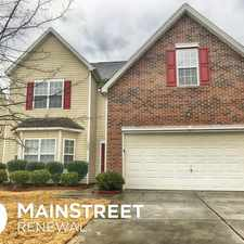 Rental info for Look No Further - Your Dream Home is Now Available! in the Charlotte area