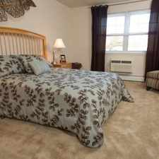 Rental info for 476 S Warminister Road