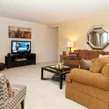 Rental info for 6022 Roland Avenue in the Towson area
