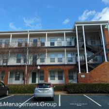 Rental info for 201 Westover Avenue #105 in the Ghent Square area