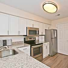 Rental info for 7819 Rolling View Ln in the Springfield area