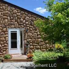 Rental info for 3302 Idlewild Ct in the Rapid City area