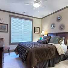 Rental info for 1006 Wade Ave in the Raleigh area