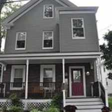 Rental info for 3 Pearl St in the Wakefield area