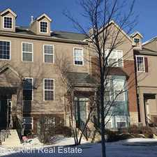 Rental info for 80 Village Station Lane in the Grayslake area