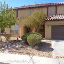 Rental info for 1430 Corsica Crest Ct in the Paradise area