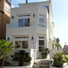Rental info for 112 22nd St