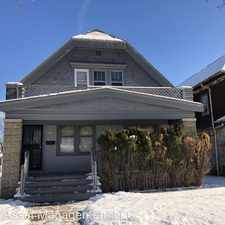 Rental info for 2656 N. 48th St - 2656A N 48th St in the Uptown area