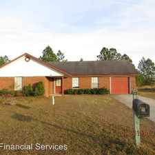 Rental info for 903 Rice Court