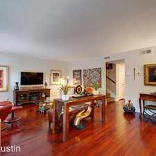 Rental info for 500 East Riverside Drive Unit 241 in the South River City area