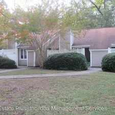 Rental info for 1563 College Way