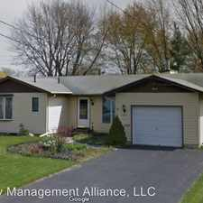 Rental info for 6942 Shannon Way