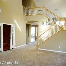 Rental info for 347 Anderson Road in the Oakland area