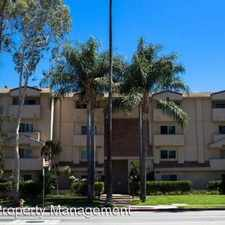 Rental info for 15114 Sherman Way #104 in the Los Angeles area