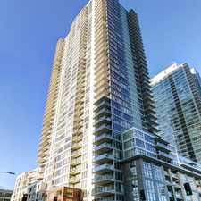 Rental info for INSIGNIA Condominiums - 2 bedrooms + den in the Seattle area