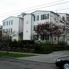 Rental info for Bismark Apartments - 1 bedroom in the Seattle area