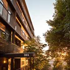 Rental info for Velo - 1 bedroom in the Seattle area