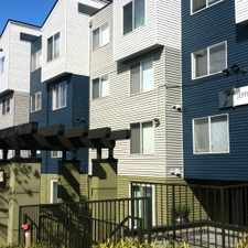 Rental info for Jefferson Court - 2 bedrooms in the Seattle area