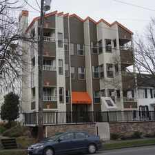 Rental info for Bradford Arms Apartments - 1 bedroom in the Seattle area