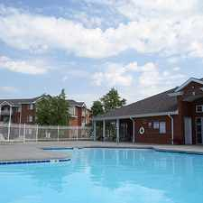 Rental info for Lakeside Village in the Lincoln area