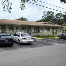 Rental info for Nice 1/1 in Sailboat Bend - Available in Mid-February in the Fort Lauderdale area