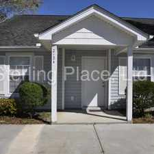 Rental info for Duplex Move In Ready