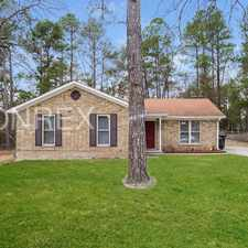 Rental info for Charming 3 Bedroom Available Now! in the Augusta-Richmond County area