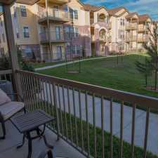 Rental info for Watercress Apartments