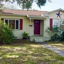 Rental info for *~NOW AVAILABLE-* In the Heart of St Pete! 3 Bed, 1.5 Bath! 3744 2nd Avenue North, St. Petersburg, FL 33713- $1,299/mo. in the United Central area