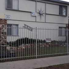 Rental info for 3326 Durango Avenue 8 in the Palms area