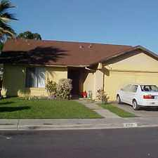 Rental info for 1956 Cantamar Rd. in the San Diego area