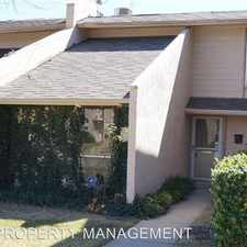 Rental info for 310 VALLEY PARK DRIVE in the Garland area
