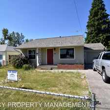 Rental info for 18719 NE Glisan Street