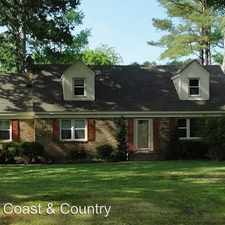Rental info for 4328 Thoroughgood Dr in the Thoroughgood area