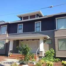 Rental info for 556 Prospect St in the Seattle area